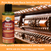 AFC Antique Furniture Oil