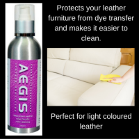 Aegis Leather Protector 200ml Bottle