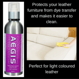 Aegis Leather Protector 200ml