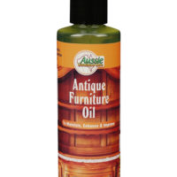 Aussie Furniture Care Antique Furniture Oil 250ml FCP-2