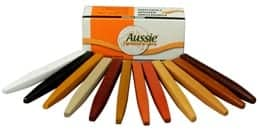 Aussie Furniture Care Furniture Repair Crayons Mixed Box of 12