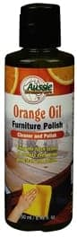 Aussie Furniture Care Orange Oil 250ml small