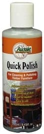 Aussie Furniture Care Quick Polish 250ml