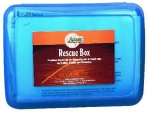 Aussie Furniture Care Rescue Box Furniture Repair Kit