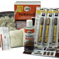 Aussie Furniture Care Total Wood Care Kit Contents FCP