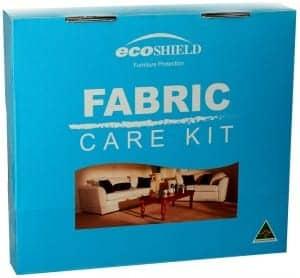Ecoshield Fabric Care Kit
