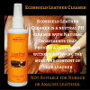 Ecoshield Leather Cleaner