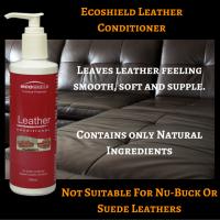 Ecoshield Leather Conditioner 250ml Canva