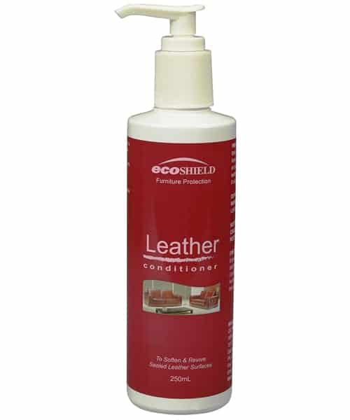 Ecoshield Leather Cleaner Furniture Care Products