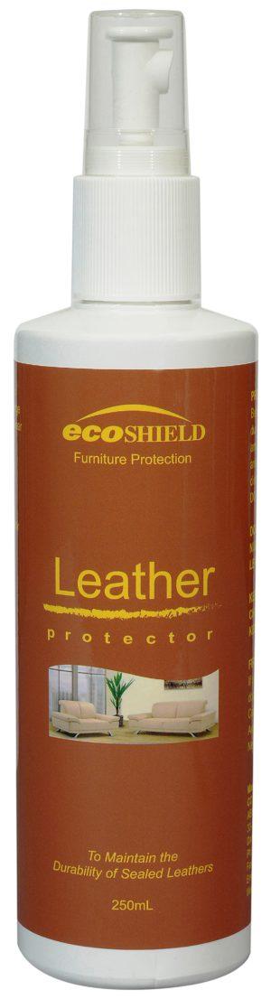 Ecoshield Leather Protector 250ml