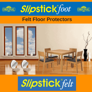 Chair Leg Protectors For Wooden Floors Furniture Care Products