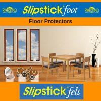 Slipstick Floor Protectors