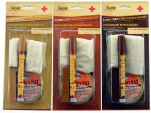 Furniture First Aid Kits 3 colours