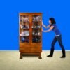 Furniture Movers1 Move furniture around a room easily
