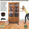 Hard Floor Surface Mitts in Slipstick Gorilla Move 'N Grip Pack CB137