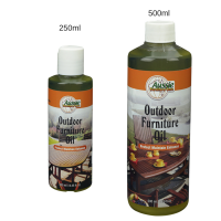 Outdoor Furniture Oil 500ml & 250ml