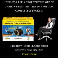 Replacement Castor Wheels