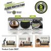 Slipstick Gorilla Move & Grip Furniture Sliders & Furniture Grippers