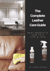 The Complete Leather Care Guide