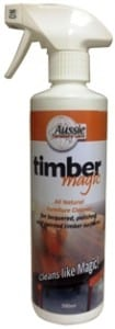 Timber Magic Furniture Cleaner 500ml 110x314