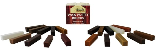 Wax Putty Brick - Wax Filler Sticks
